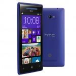 جوال HTC x8 بنظام Windows Phone