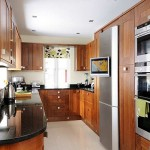 Design small kitchens - 3211