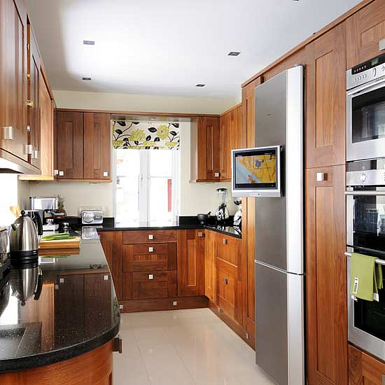 Design Small Kitchens