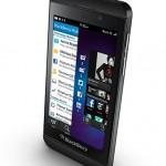 بلاك بيري زد عشره 10 الجديد كليا .. BlackBerry Z10