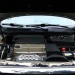 محرك سيارة جيلي Geely EC8 - 2013