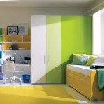 اللوان زاهية للغرف و صارخه - 2805