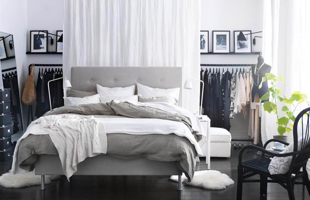 تصاميم غرف نوم من كتالوج ايكيا IKEA 2013 | المرسال