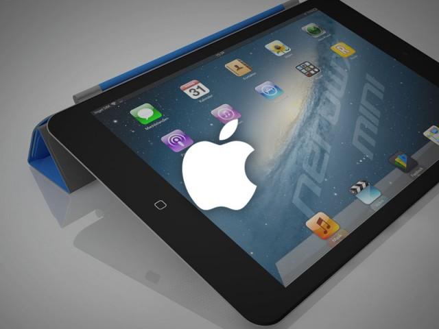 صور و مواصفات و اسعار ايباد ميني Apple Ipad Mini المرسال