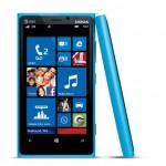 لوميا 920 ازرق Nokia Lumia 920
