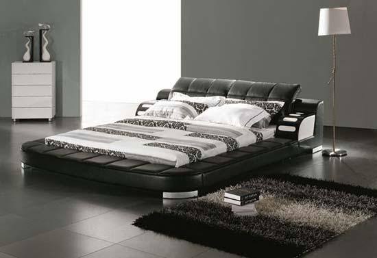 غرف نوم انيقه و بسيطة ومميزة | المرسال