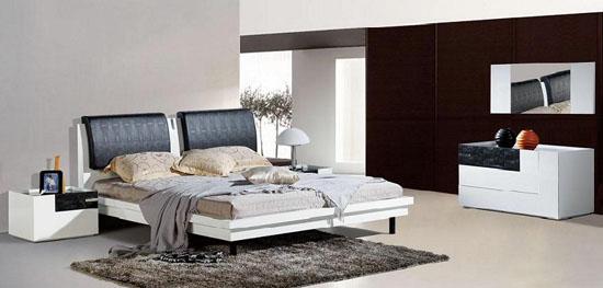 غرف نوم انيقه و بسيطة ومميزة المرسال