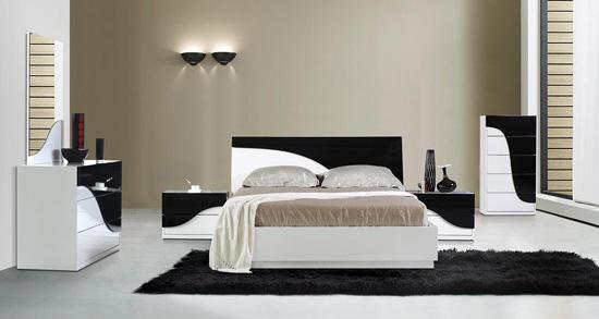 تصميم غرف نوم انيقة | المرسال