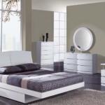 فكرة انيقة لغرف النوم - 3037