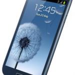 جالكسي جراند اللون الغامق المعدني Galaxy Grand - 3657