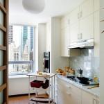 ديكور مطبخ حليبي - 3225