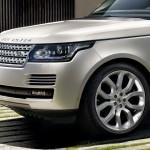 جنوط رنج روفر Range Rover 2013  - 5400