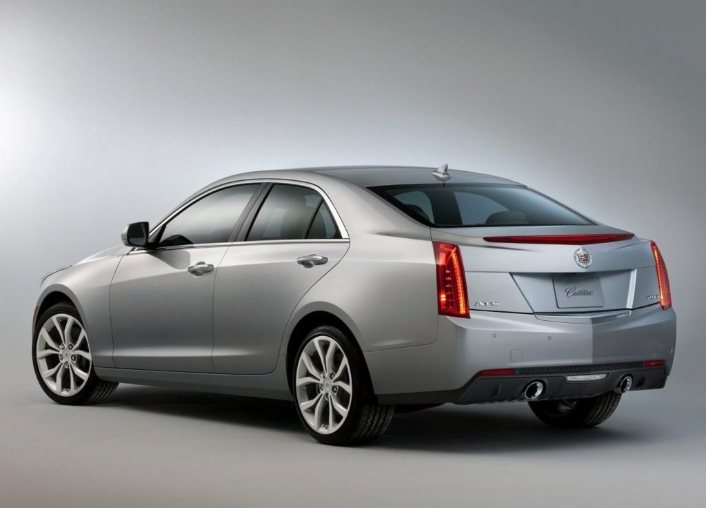 صور مواصفات اسعار كاديلاك Cadillac 2013-Cadillac-ATS-Rear-Angle-2-1024x736.jpg