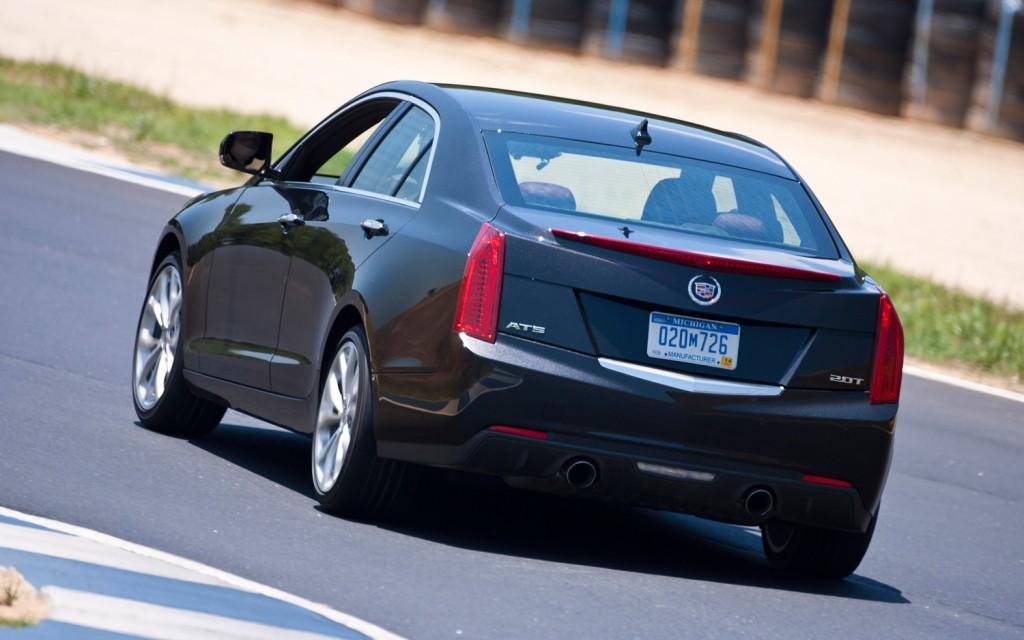 صور مواصفات اسعار كاديلاك Cadillac 2013-Cadillac-ATS-rear-left-view-1024x640.jpg