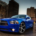 جنوط تشارجر 2013-Dodge-Charger - 4498