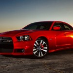 Dodge Charger SRT8 - 4314