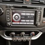 شاشة و مسجل كيا ريو 2013 -Kia-Rio-SX-hatchback - 5145