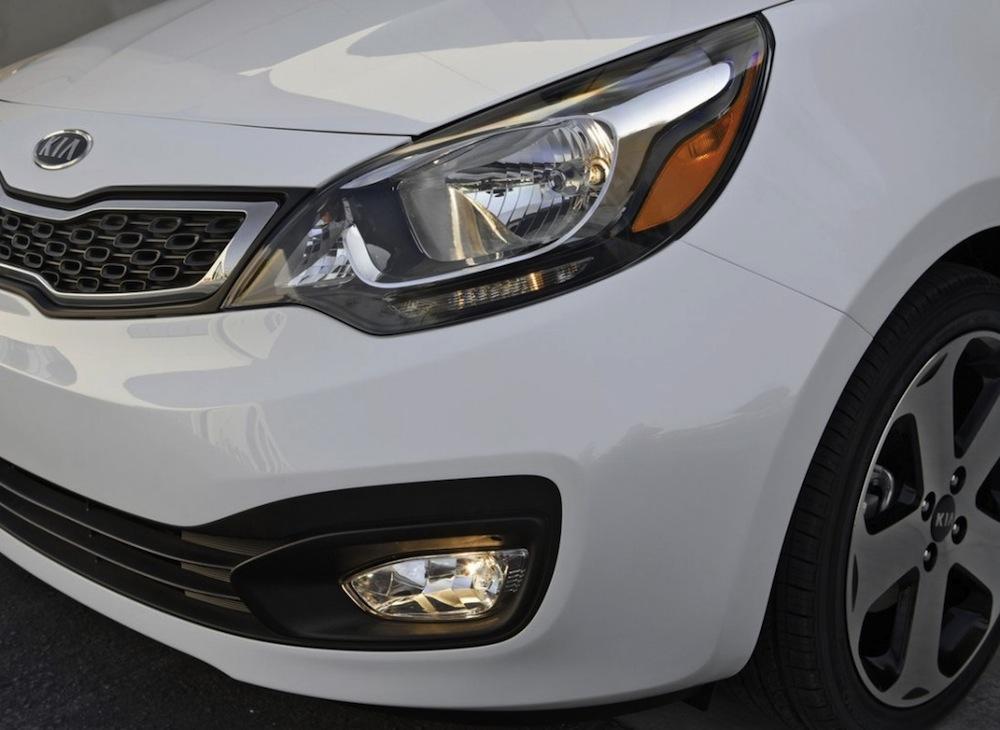 фото KIA Rio Sedan 15.