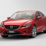 صورة مازدا 6 الشكل الجديد Mazda 6 2013  - 5366