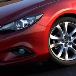 جنوط مازدا 6 الشكل الجديد Mazda 6 2013  - 5382