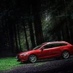 صورة مازدا 6 واجن 2013-Mazda 6 Wagon - 5380