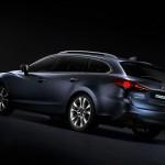 احلى و افضل لون على مازدا 6 واجن 2013 Mazda 6 Wagon - 5381