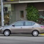 صني 2013 اللون ذهبي Nissan Sunny