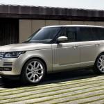 اسعار و صور رنج روفر Range Rover 2013
