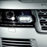 انوار و مصابيح ليد رنج روفر Range Rover 2013  - 5402