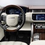 صورة من الداخل رنج روفر Range Rover 2013  - 5392
