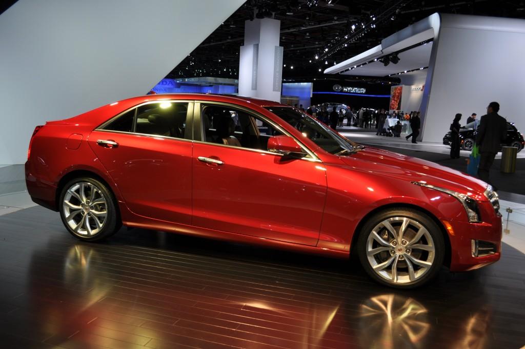 صور مواصفات اسعار كاديلاك Cadillac 2013-cadillac-ats.jpg