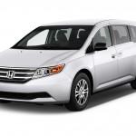 صور و اسعار هوندا اوديسي Honda Odyssey 2013