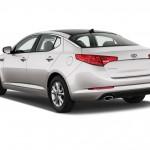 كيا سياحي اقل فئة اي اكس Kia Optima EX 2013