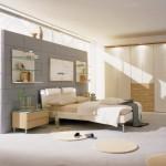 غرفة نوم عصريه جميلة - 4442