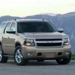 اسعار و صور جمس شفرولية تاهو Chevrolet Tahoe 2013