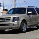 احلى و افضل لون على اكسبدشن اي ال ليمتد 2013 Ford Expedition EL