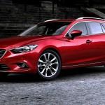 2013 Mazda 6 Wagon  - 5379