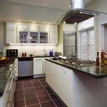 تصميم مطبخ ايطالي مودرن حديث - 5242