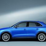 مواصفات و صور و اسعار جيب اودي Audi Q3 Rs 2013