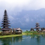 Bali  Beautiful Island - 4801