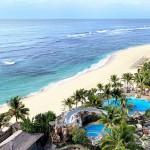 صورة شاطىء و جلسات بحرية جميلة على جزيرة بالي - 4804