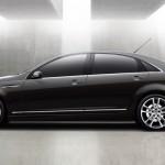 صور و اسعار كابرس الجديدة Chevrolet Caprice 2013