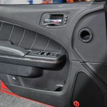 باب السائق تشارجر 2013 Dodge Charger  - 4494