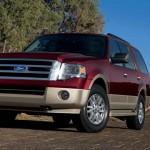 شكل الاكسبدشن فل اوبشن كامل لمتيد 2013 Ford Expedition LIMITED