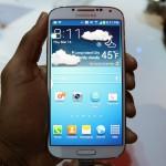 صورة جالكسي اس فور - Galaxy S4