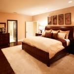 غرفة نوم فاخرة و مميزة - 4447