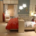 غرف ايكيا للعرسان - 5760