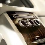 تحكم في الخلف  في المكيف رنج روفر Range Rover 2013 - 5407