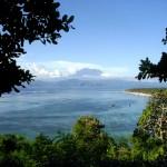 صورة طبيعية خلابة من داخل جزيرة بالي الاندونيسية - 4803