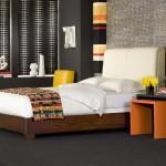 غرف نوم شبابية
